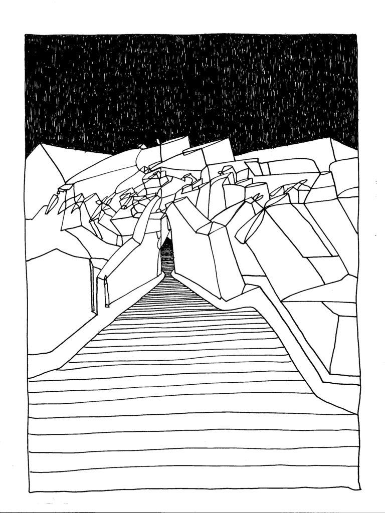019 - enge poort