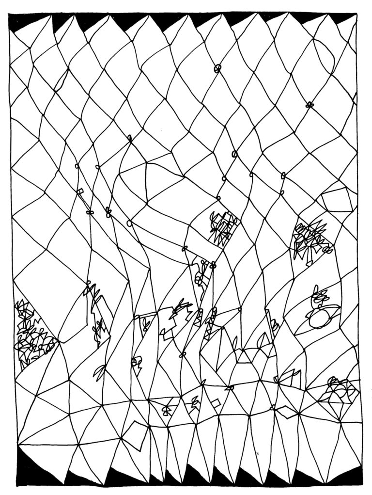 084 - kristallijne structuur