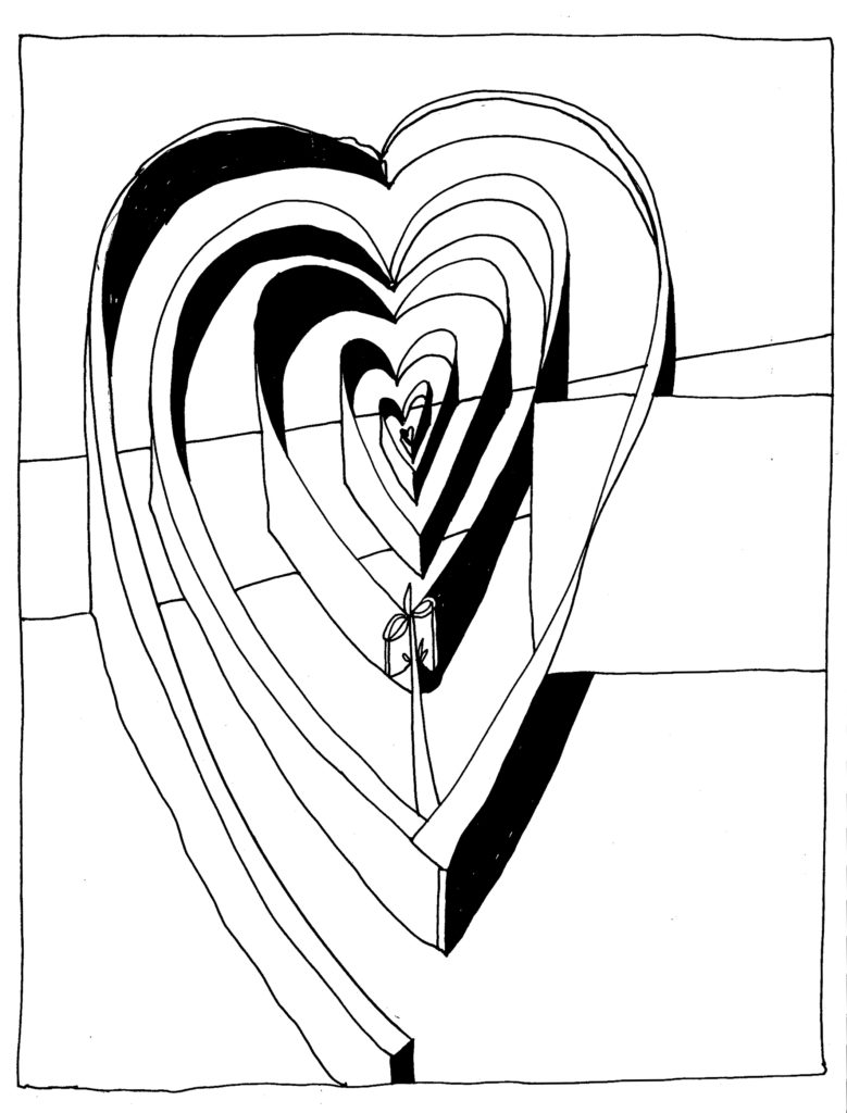 247 - hartspiraal