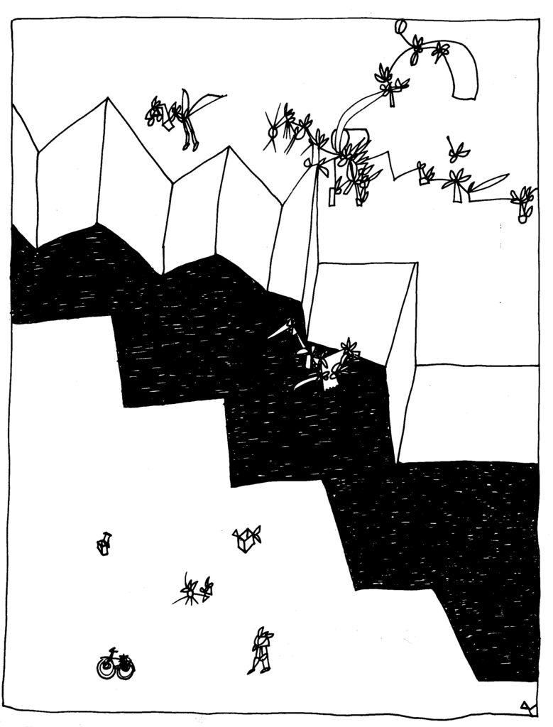 325 - vliegpogingen
