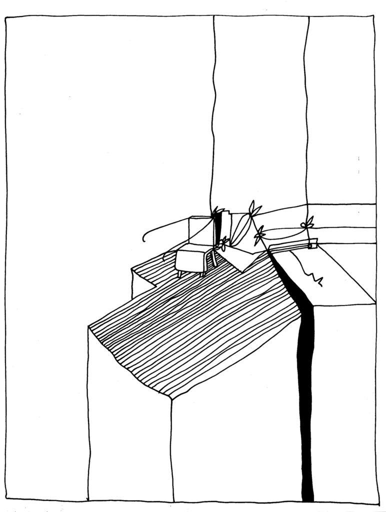 345 - stoeltje mee