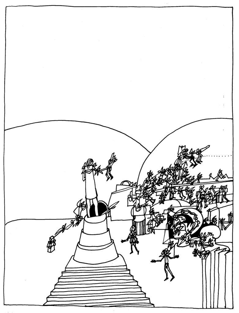 347 - de schaatswens